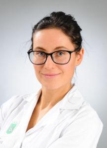 Schriftführer-Stellvertreterin: Birgit Sadoghi