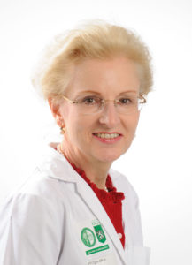 Obmann-Stellvertreterin: Ingrid Wolf
