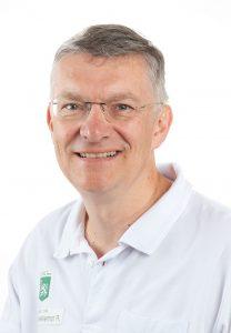 Vorsitzender des Preiskomitees: Rainer Hofmann-Wellenhof