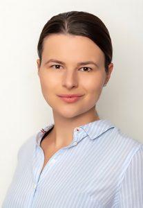 Kassier-Stellvertreterin: Maria-Lisa Repelnig